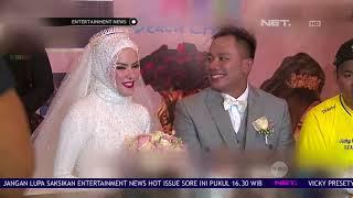 Video Pernikahan Mewah Angel Lelga dan Vicky Prasetyo MP3, 3GP, MP4, WEBM, AVI, FLV Februari 2018