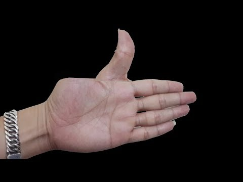 Funny Magic Tricks With Hands That You Can Do