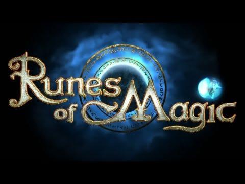 Runes of Magic – Dużo zabawy, dużo możliwości [Gameplay]