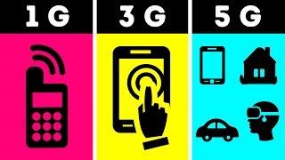 Video 5G가 곧 당신의 삶을 더 멋지게 변화 시킬 겁니다 MP3, 3GP, MP4, WEBM, AVI, FLV April 2019