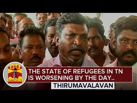 The-State-of-refugees-in-TN-is-worsening-by-the-Day-08-03-2016