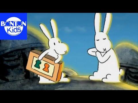 Bob a Bobek králíci z klobouku  - Poklad Aztéků