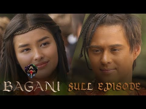 Bagani: Lakas Meets Ganda | Full Episode 3