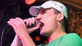 Video Benefiční Koncert pro Klecánky - Kdotořek (Alternative Hip Hop)