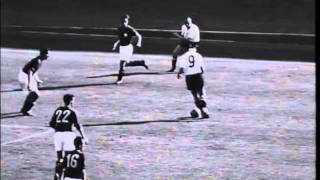 Österreich – Schweiz 7:5 (Viertelfinale, Wm 1954)