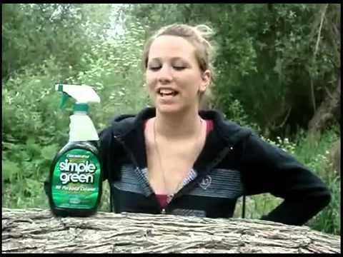 Simple Green Cleaner - Vì một thế giới sạch đẹp hơn (The Next Generation)