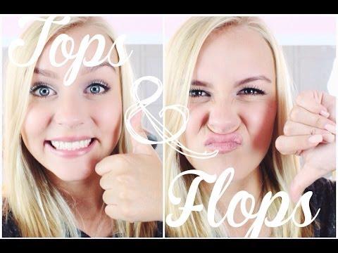 5 TOP & 5 FLOP Produkte aus der Drogerie ♡ | Dagi Bee