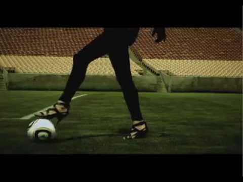::bebe World Cup 2010 Commercial