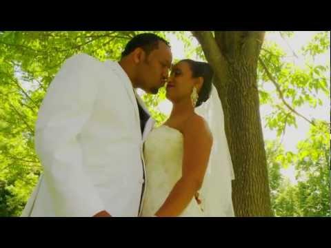 Hiwot & Eskinder wedding