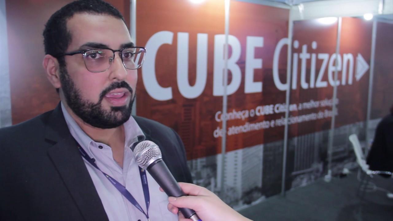 Feira mostra apps para o desenvolvimento da cidadania digital | Smart City Business 2017