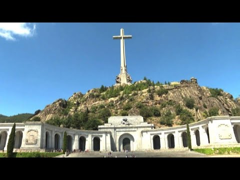 Spanier streiten sich um das Franco-Denkmal