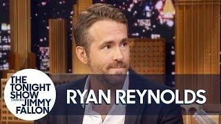 Video Ryan Reynolds Reveals the Original Deadpool 2 Plot He Wanted MP3, 3GP, MP4, WEBM, AVI, FLV Agustus 2018