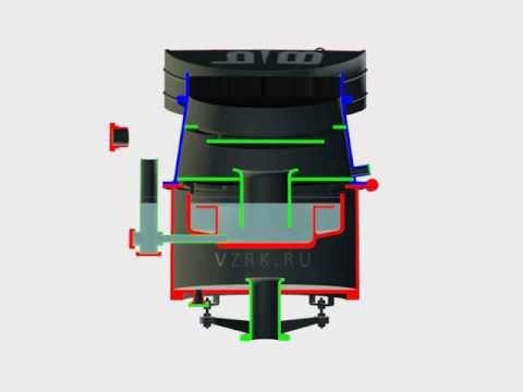 Клапан КПГ 150