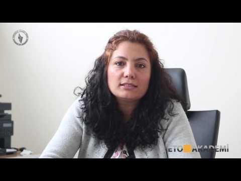 Bugünün Girişimcisi Türkiye'nin Geleceği (Bölüm 15)