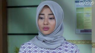 Derita Indah Dengan Penyakit Kanker Stadium 1   Cahaya Cinta ANTV Episode 6 Maret 2017