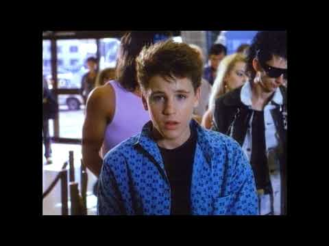 License to Drive (1988) - The Making Of 'License to Drive'