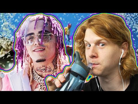 Video IS THIS LEGAL?! Lil Pump -
