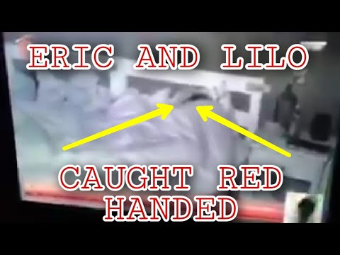 BBNaija Season 5 Eric and Lilo Caught Red Handed || BBNaija Lockdown 2020
