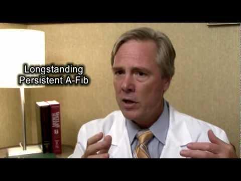 Three Types of A-fib | Beaumont Heart & Vascular Center