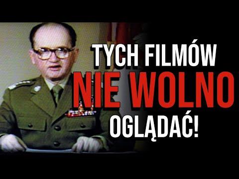 6 filmów zakazanych w PRL-u
