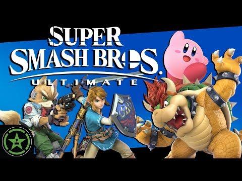 So Long Giga-Bowser! - Super Smash Bros. Ultimate | Let's Play