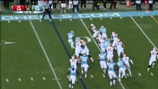 Jonathan Cooper vs Maryland (2012)