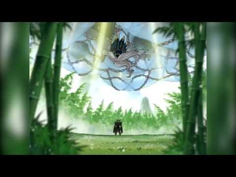 Digimon: Magnamon/Azulongmon theme (видео)