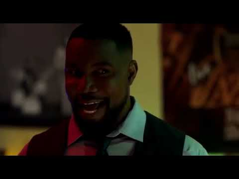 Full Film Action The Hard Way 2019   Michael Jai White