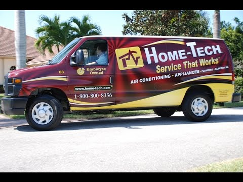 Home-Tech Appliance Repair Charlotte County