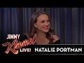 Natalie Portman on Pregnancy Photo waptubes