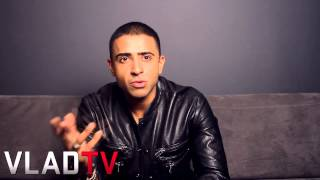 Jay Sean on How Slim is Flashier than Birdman