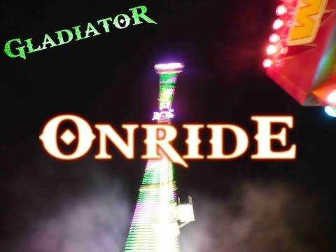 Öcher Bend {Spring 2014}: Gladiator [inkl.Full Onride] [HD+]