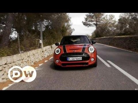 Mini: Kult - Mini 3-Türer,  dritte Generation | DW  ...