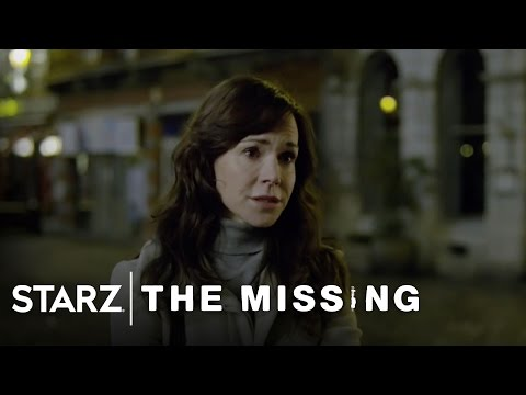 The Missing | Season 1, Episode 3 Clip: There's Nothing There | STARZ
