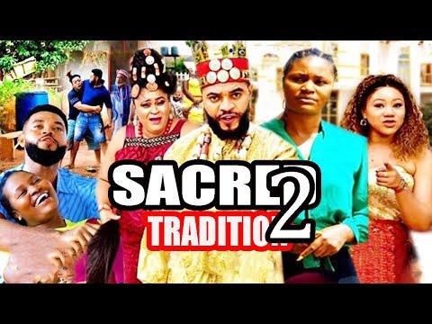 Sacred Tradition Season 2 - |\ New Movie | 2020 Latest Nigerian Movie.