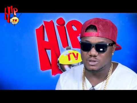 CDQ ON SET WITH WIZKID FOR 'NOWO E SOKE' VIDEO SHOOT (Nigerian Entertainment News)