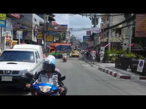 Chaweng Beach Road, Chaweng  Koh Samui