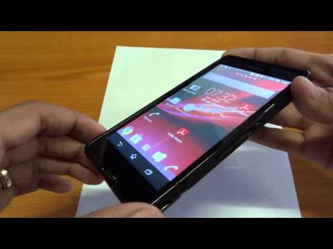 comment demonter sony xperia z