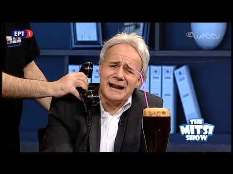 The Mitsi Show – 10 Απριλίου 2018 | ΕΡΤ