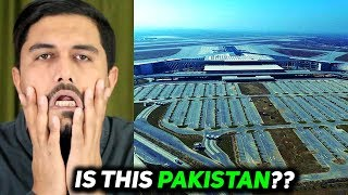 Video WONDERFUL Facts About New Islamabad International Airport I Need to Tell You! MP3, 3GP, MP4, WEBM, AVI, FLV Mei 2018