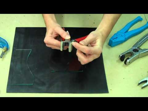 How to Cut Glass - The Basics | Delphi Glass