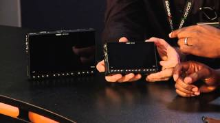 Pix-E Series 4k Recorders from Sound Devices