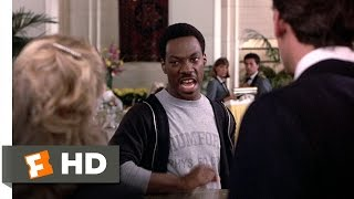 Nonton Beverly Hills Cop  1 10  Movie Clip   Axel Gets A Room  1984  Hd Film Subtitle Indonesia Streaming Movie Download