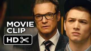 Nonton Kingsman: The Secret Service Movie CLIP - My Fair Lady (2015) - Colin Firth Movie HD Film Subtitle Indonesia Streaming Movie Download