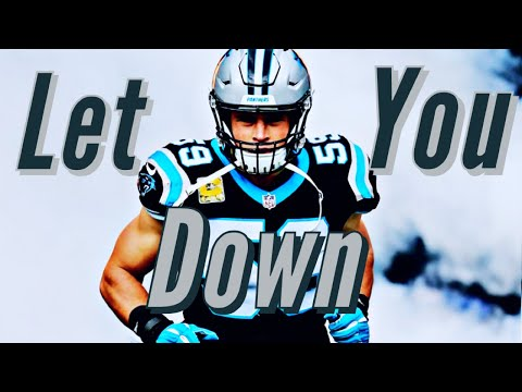 Luke Kuechly Career Tribute Mix -