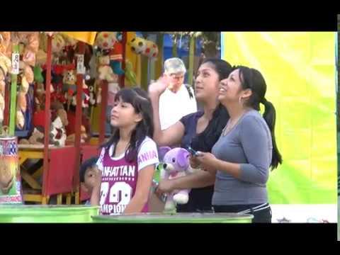 ¡Feria del Cerrito, una tradición en familia!