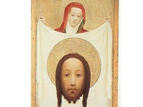 Jesus in der Kunst - The Rt Hon Lord Richard Harries