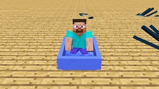 This minecraft video is not cursed
