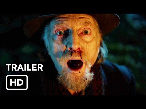 "The Strain Season 4 ""The End"" Trailer (HD)"