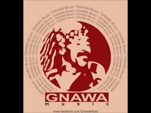 Mustafa Baqbou – Koubayli mama – Guembri et Chants